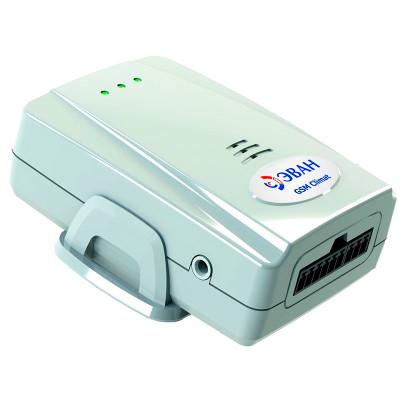 ЭВАН Wi-Fi-Climate ZONT H-2 Модуль дистанционного управления котлом отопления