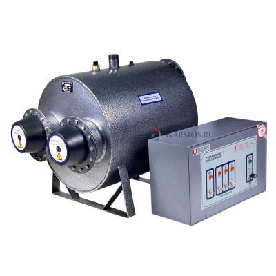 Электрический котел отопления ЭВАН ЭПО 120 Профессионал