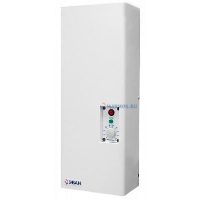 ЭВАН С2 6 электрокотел отопления