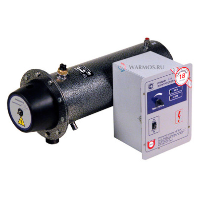 ЭВАН ЭПО 7.5 электрокотел отопления 380 вольт