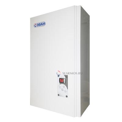 ЭВАН Warmos-IV-7.5 380 электрокотел отопления