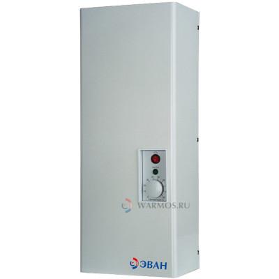 Недорогой электрокотел отопления