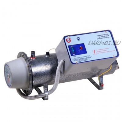Проточный электрический водонагреватель ЭВАН ЭПВН 24