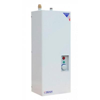 Проточный электрический водонагреватель ЭВАН В1 15